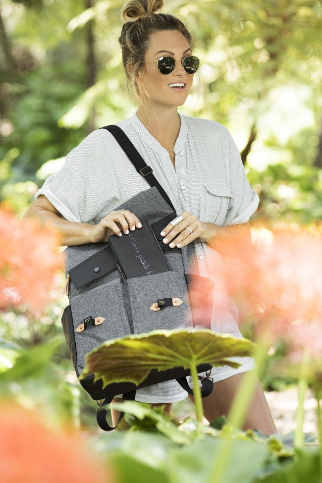 Petunia Pickle Bottom Pathway Pack - fawn&forest
