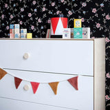Oeuf Oeuf Merlin 3 Drawer Dresser - Fawn Base - fawn&forest