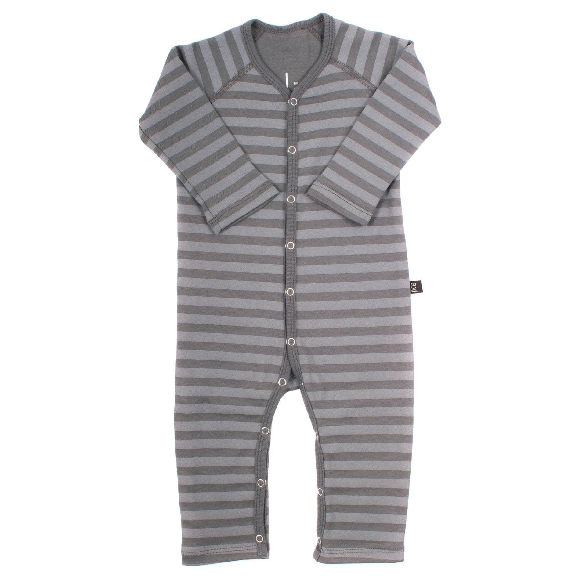 axl Organic Cotton Jumper - fawn&forest