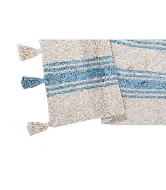Lorena Canels Stripes Rug - fawn&forest