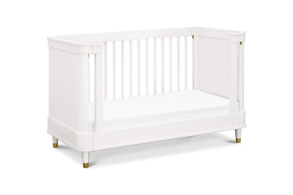 Million Dollar Baby Tanner 3-in-1 Convertible Crib