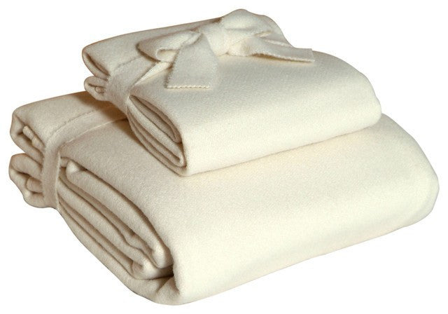 Holy Lamb Moisture Barrier Wool Pad - fawn&forest