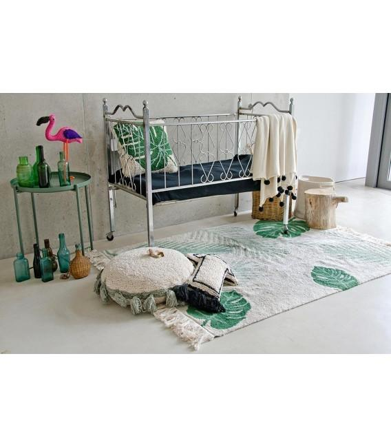 Lorena Canals Tropical Green Rug
