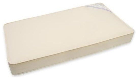 Naturepedic Organic 2 In 1 Ultra Twin Mattress