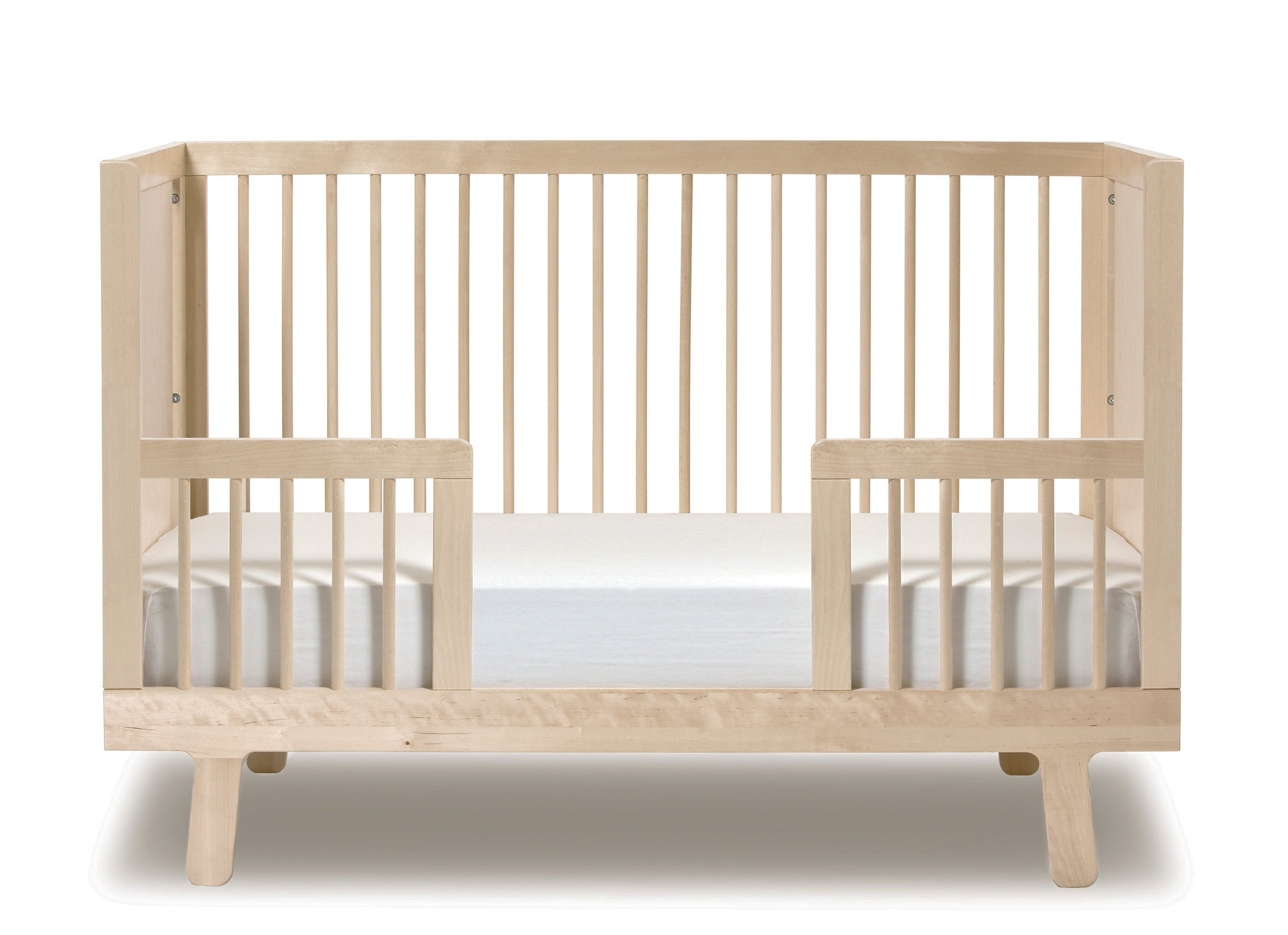 Oeuf Sparrow Toddler Bed Conversion Kit Fawn Forest
