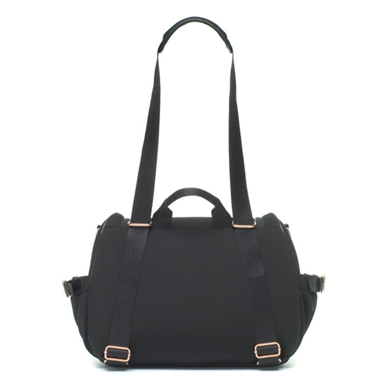 Storksak Poppy Luxe Convertible Backpack
