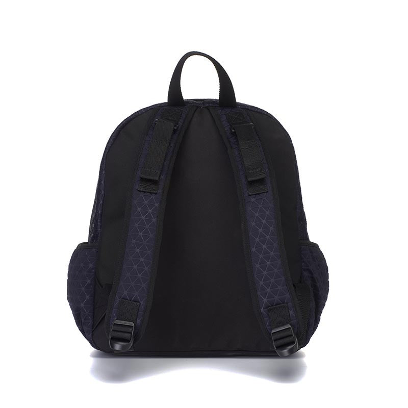 Babymel Luna Ultra-Lite Backpack Navy Scuba