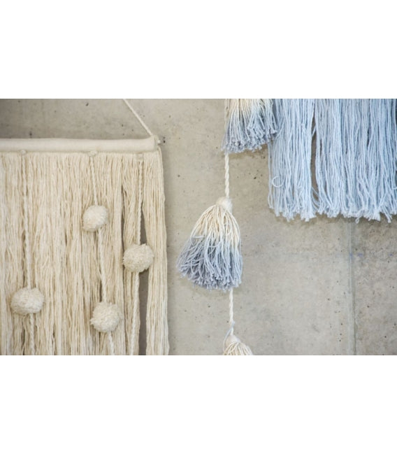Lorena Canals Cotton Field Wall Hanging