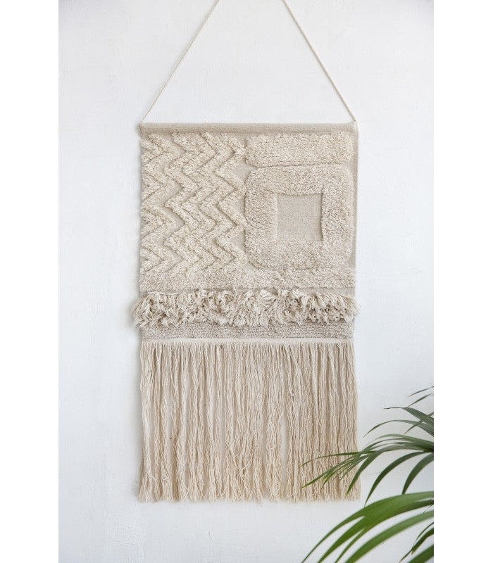 Lorena Canals Earth Wall Hanging
