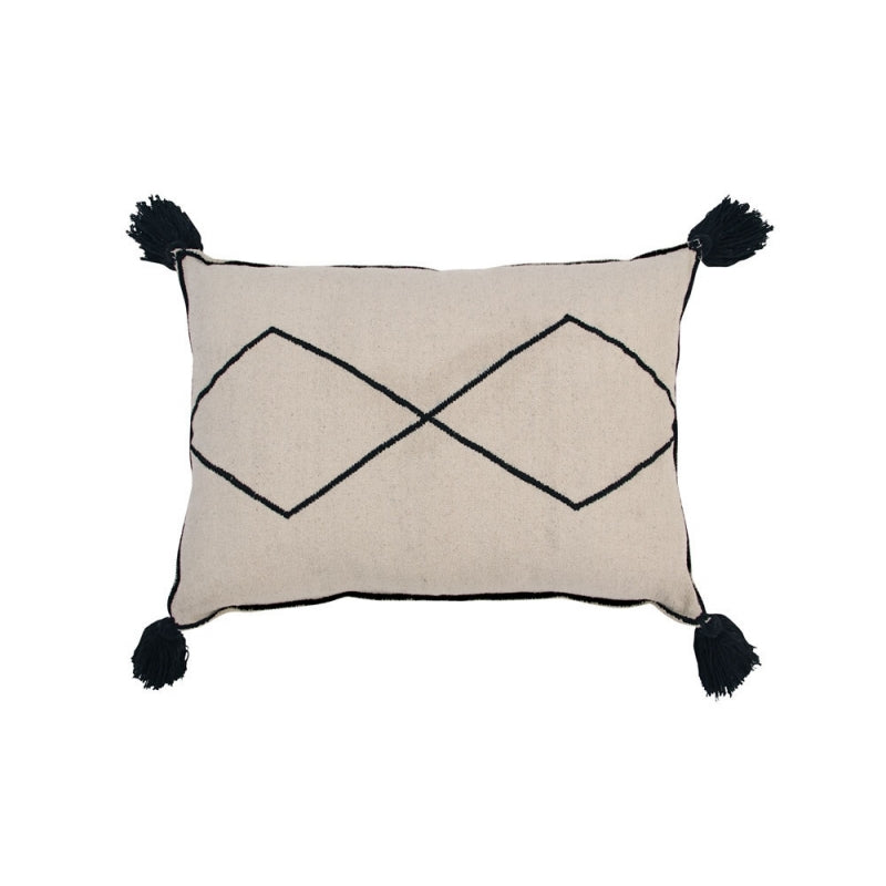 Lorena Canals Bereber Cushion