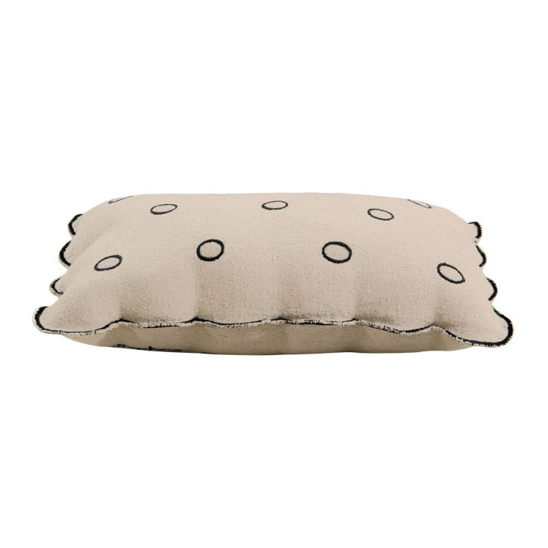 Lorena Canals Biscuit Cushion