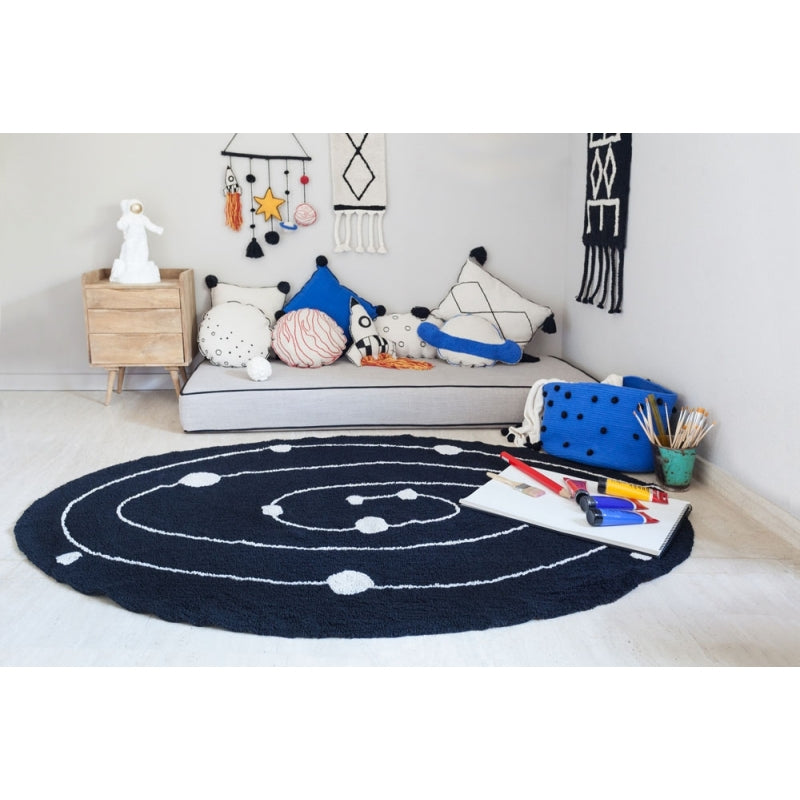 Lorena Canals Saturn Cushion