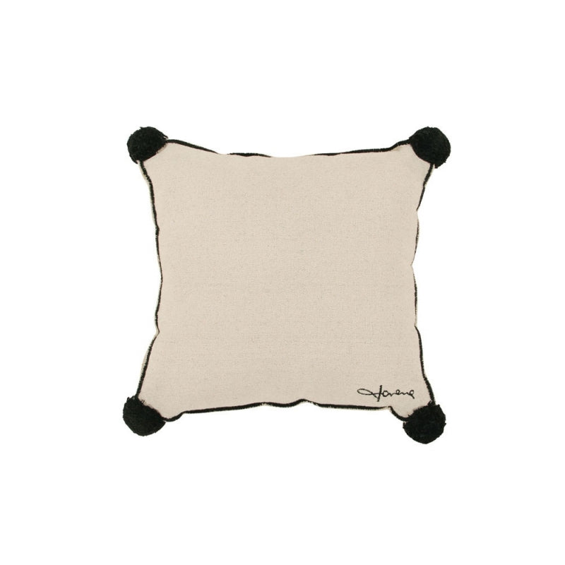 Lorena Canals Square Cushion