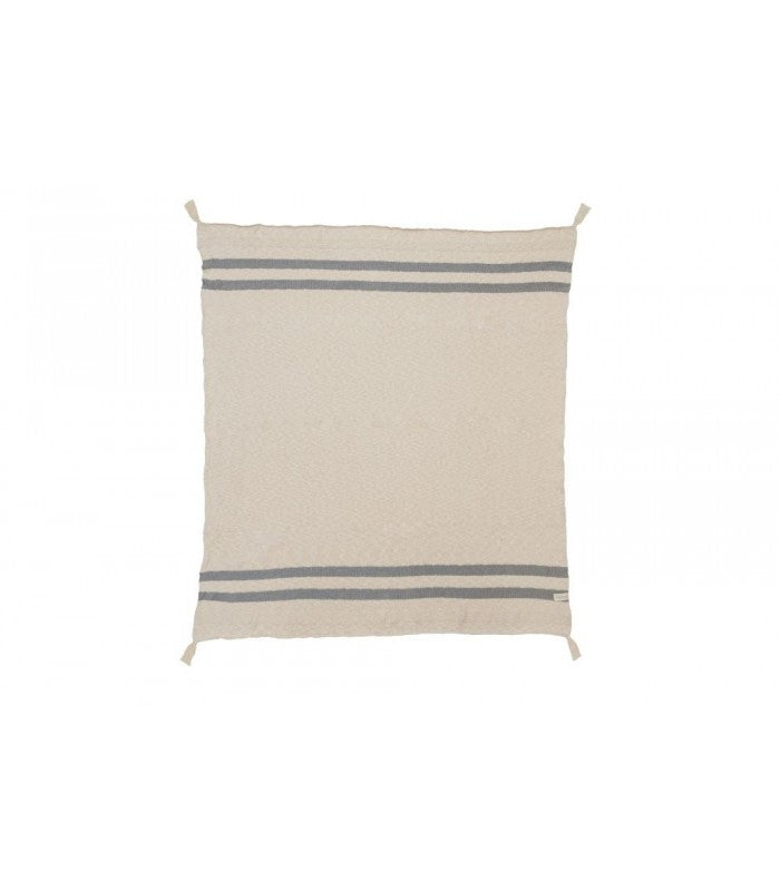 Lorena Canals Stripes Blanket