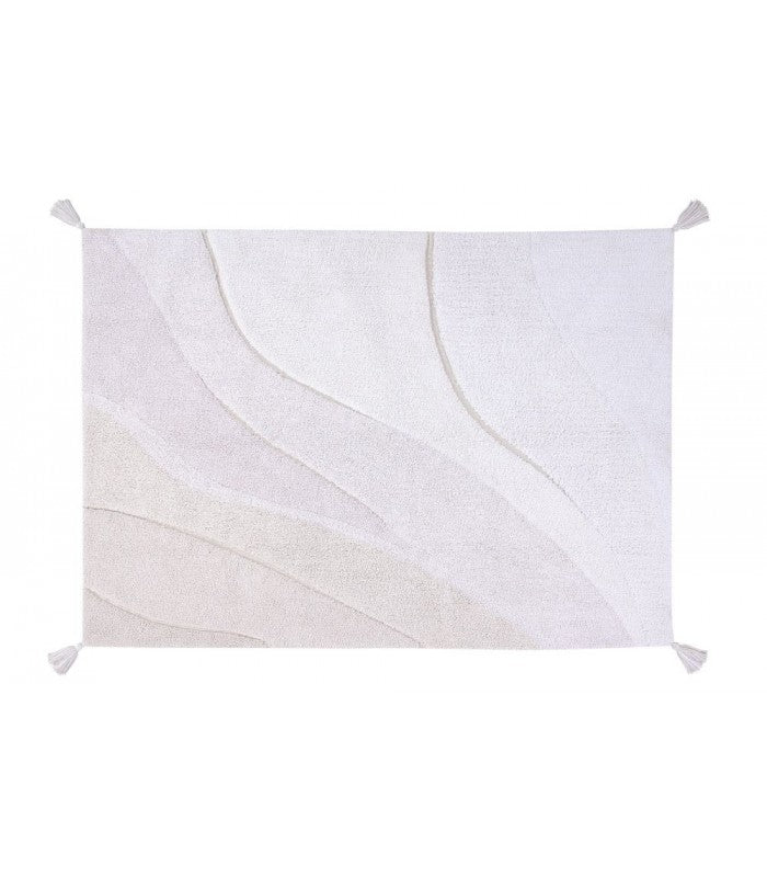 Lorena Canals Cotton Shades Washable Rug