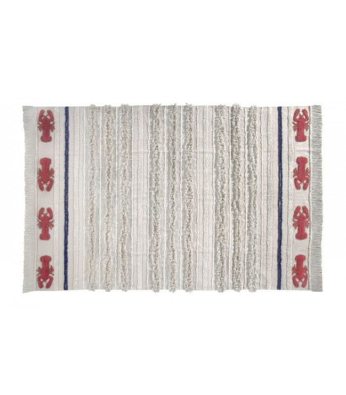 Lorena Canals Mini Lobster Washable Rug