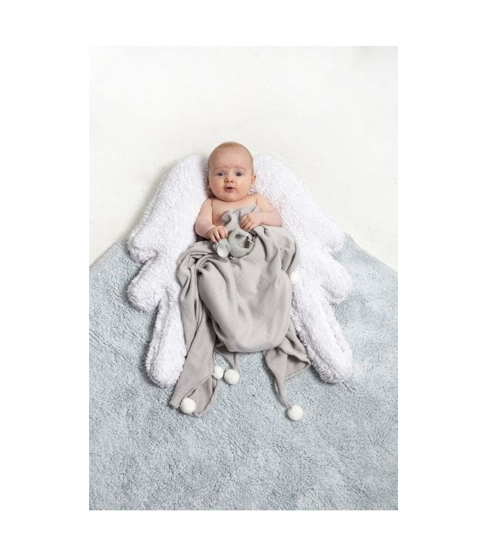 Lorena Canals Puffy Wings Washable Rug