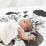 Wee Gallery Forest Friends Organic Playmat