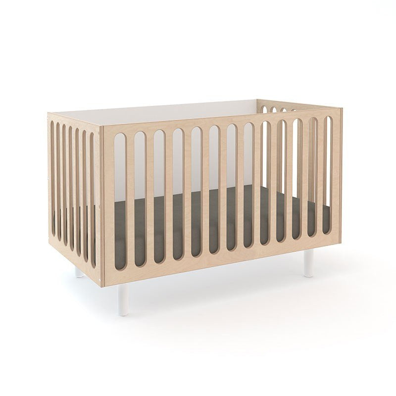 Oeuf Oeuf Fawn Crib & Bassinet - fawn&forest