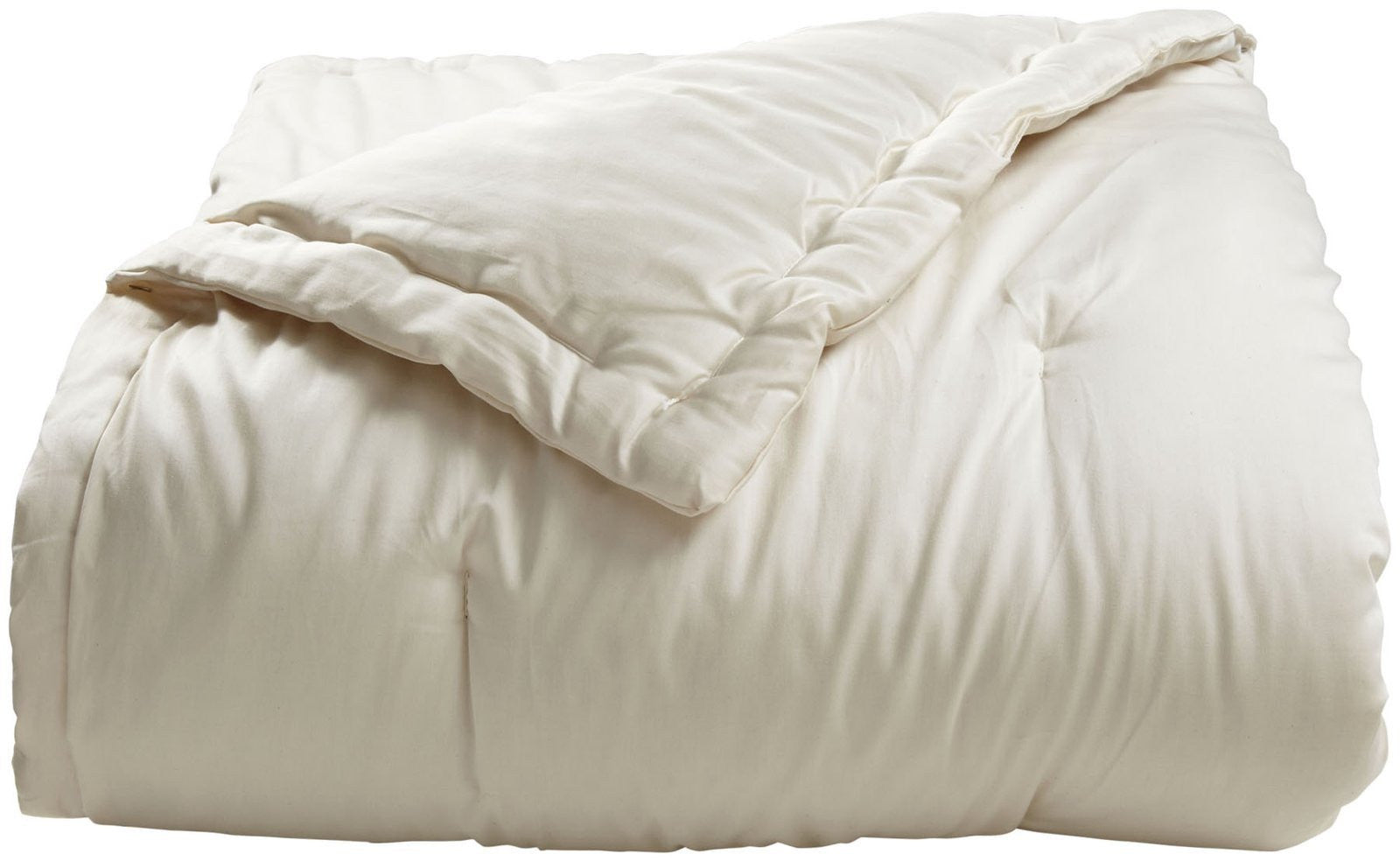 Holy Lamb Organic All Season Wool Comforter - fawn&forest