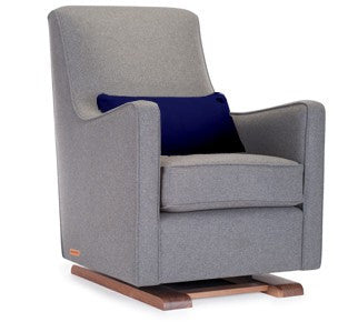 Monte Luca Glider Limited Edition Wool and Walnut Collection