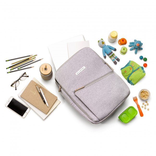 Petunia Pickle Bottom Work + Play Backpack