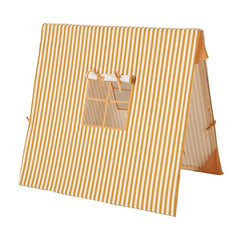 Ferm Living Kids Tent - Thinstripe Mustard