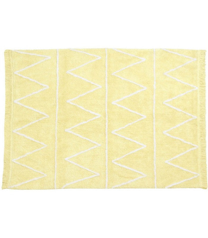 Lorena Canels Hippy Rug - fawn&forest