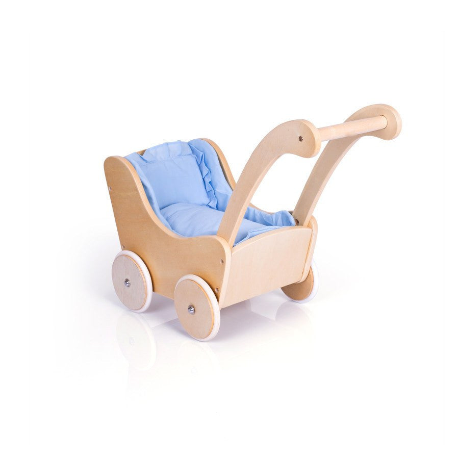 Guidecraft Doll Buggy - fawn&forest