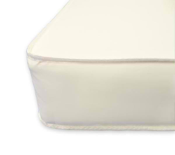 Naturepedic Naturepedic Organic Cotton Classic 150 Seamless Crib Mattress - fawn&forest