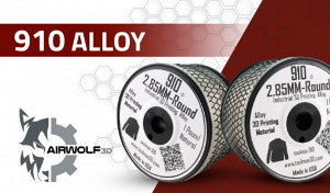 The 910 Alloy Filament