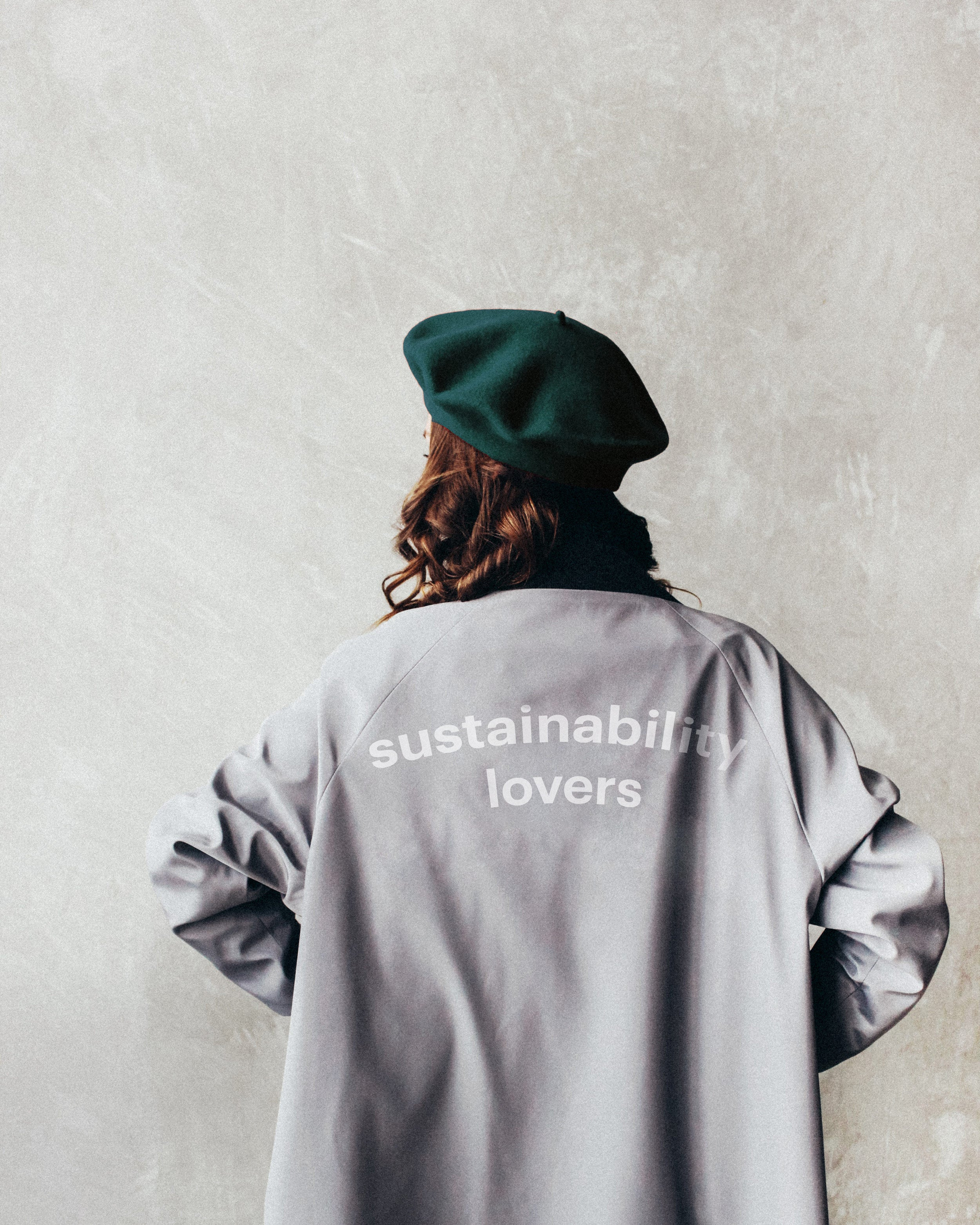 SUSTAINABILITY LOVERS