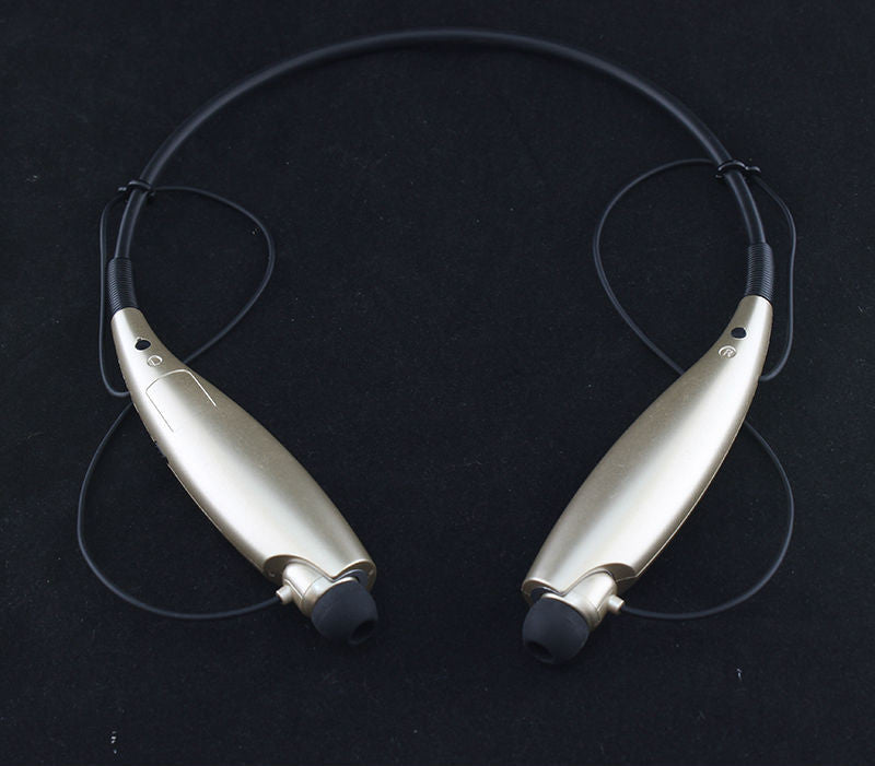 Ultra COOL Stereo Bluetooth Headset Wireless Headphone Neckband Style