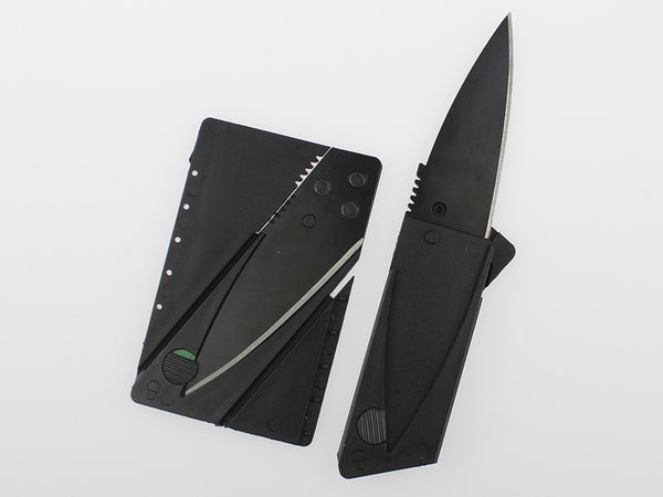 Card Knife Folding Knife Credit Card Tool Mini Wallet Camping Outdoor Pocket Tools Tactical Knife