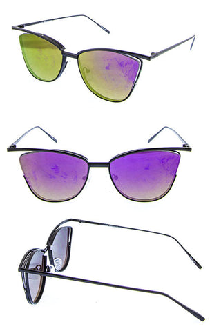 RETRO FLY SUNGLASSES