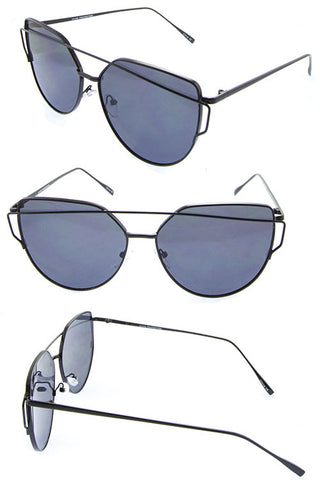 SETTLER METAL REBAR SUNGLASSES