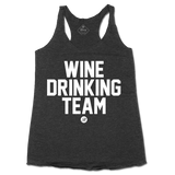 Wine Drinking Team