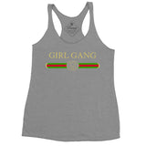 Girl Gang Vol. 2 racerback tanktop