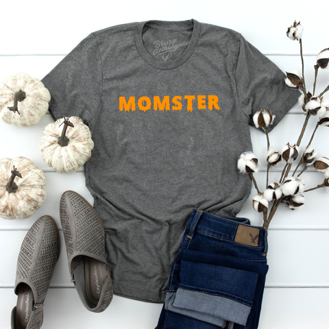 Momster LIMITED EDITION Unisex Tee