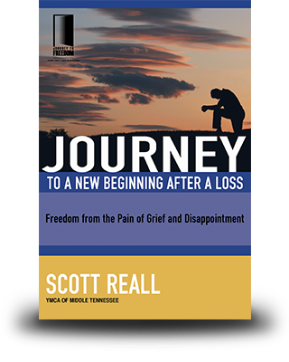 Journey to a New Beginning after Loss: Freedom from the Pain of Grief and Disappointment