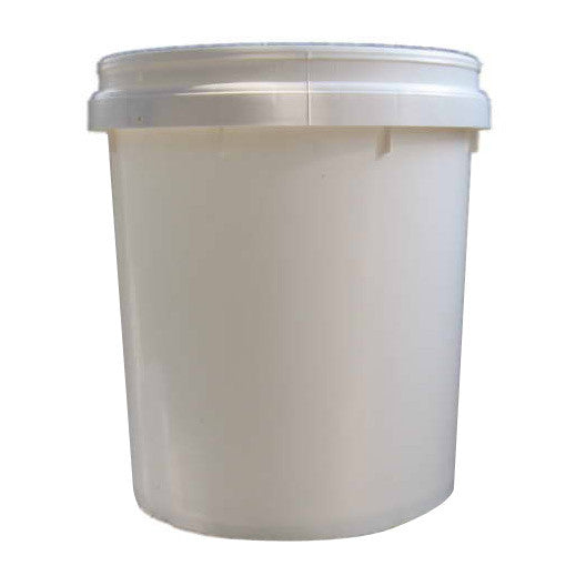 25Kg (27 Litres) Wholesale Bulk Virgin Coconut Oil Pail