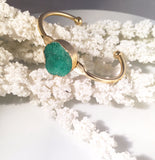 Druzy Bangle - Sacred Motivation - 3