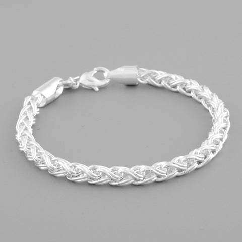 Twisted Links Bracelet - Sacred Motivation - 1
