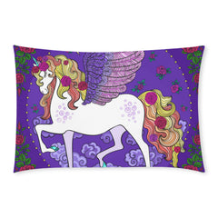 unicorn (2) 3-Pieces Bedding Set