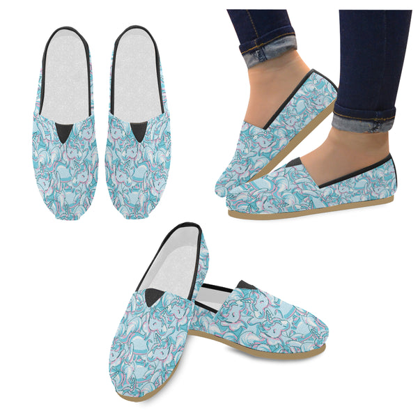 Unicorn Women's Casual Shoes (004)