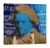 Beethoven In Blue #2
