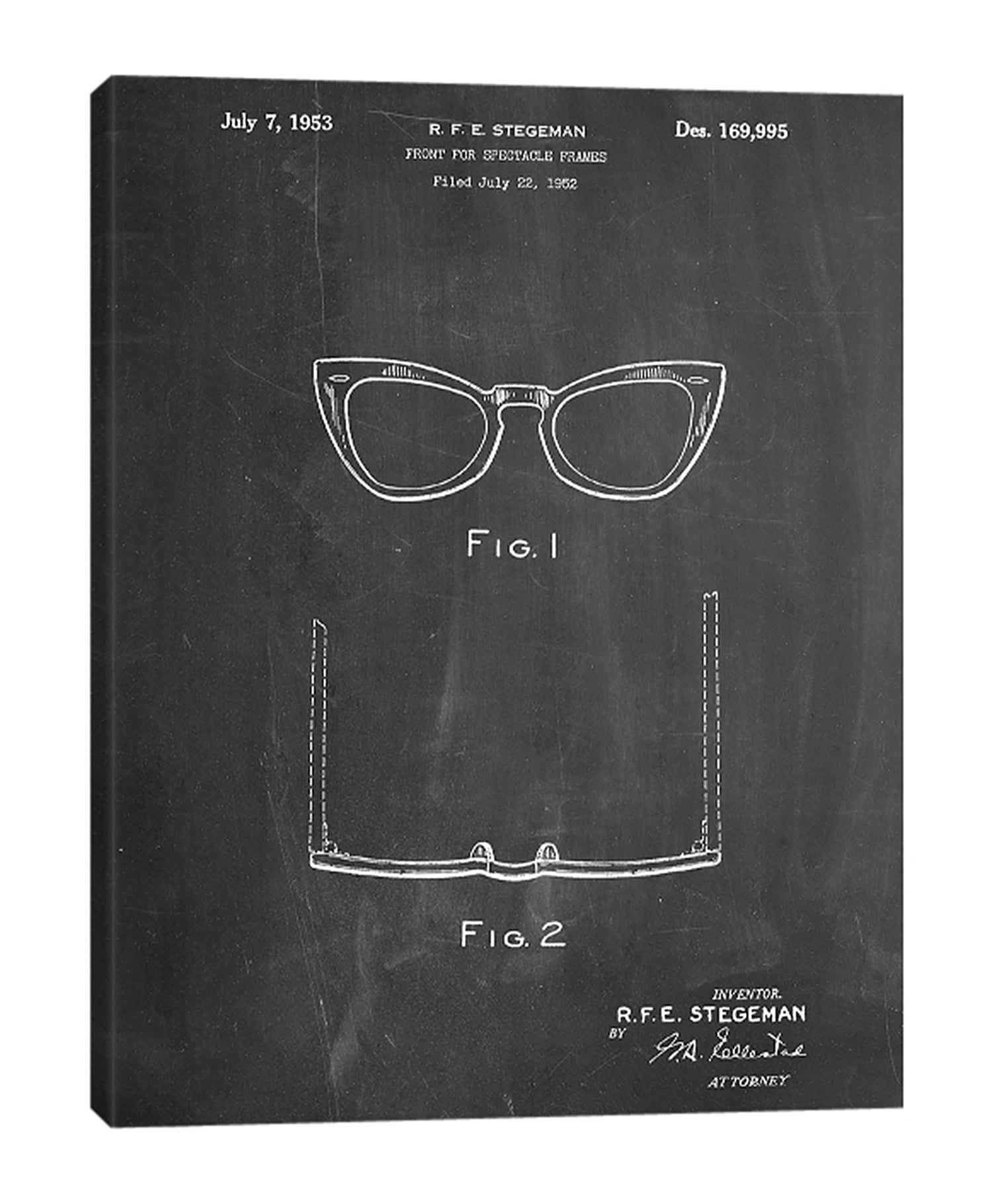 Cole-Borders,Modern & Contemporary,Entertainment,rayban glasses,rayban,words and phrases,patented,drawing,sketches,glass,Teal Blue,White,Black,Charcoal Gray,Blue,Mint Blue