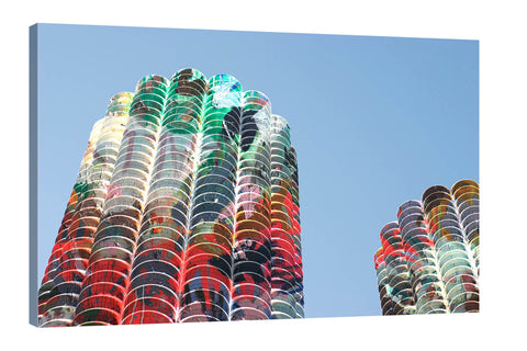 Chicago Color Card