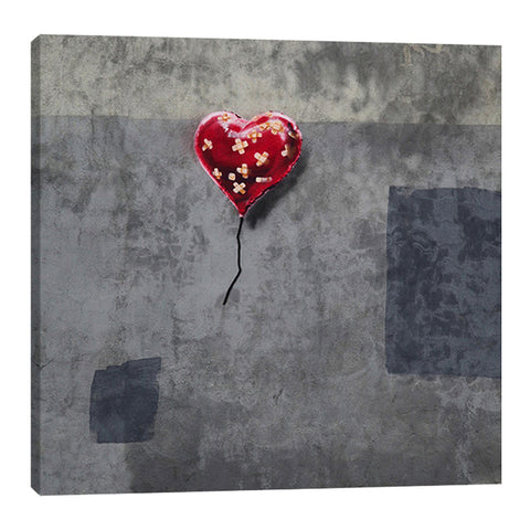 Broken Heart (Square)