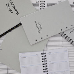 McCarthy Planners